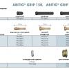 Пальник для аргоно-дугового зварювання ABITIG 260 W GRIP