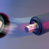 Горелка вентильная для сварки в аргоне: SRT 9V