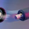 Аргоновая горелка вентильная: SRT 26V (4 м)
