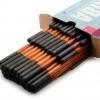 Угольные электроды ABIARC  (ф. 8,0 мм / 500 А)